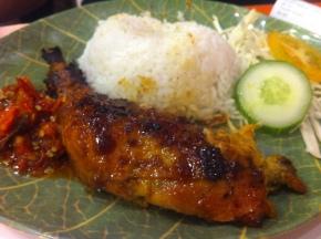 Ayam Bakar WongSolo