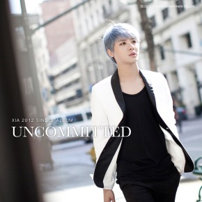 Junsu declares to be 'Uncommitted'