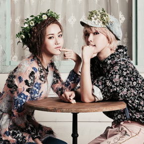 "2Yoon is debuting soon with ""Harvest Moon""!"
